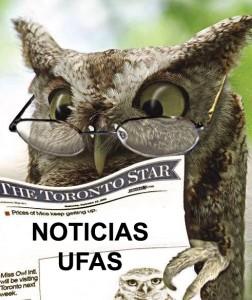 NOTICIAS UFAS