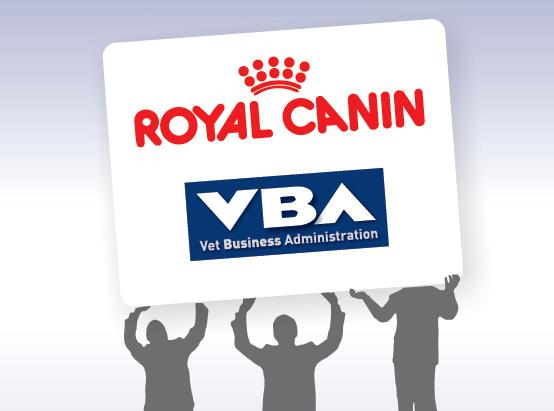 BECAS PARA CURSO VET BUSSINES ADMINISTRATION ROYAL CANIN 2015