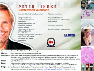 Curso Dermatologia Ihrke 2011