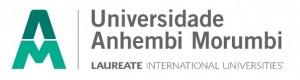 Logo Universidade Anhembi Morumbi